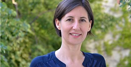Dr. Katharina Krepler